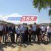 Ξεκίνησε και στην Καστοριά ο Θεσμός Αστυνόμευσης Ποδηλάτων(φωτογραφίες )